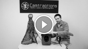 Protecting your Camera Trap