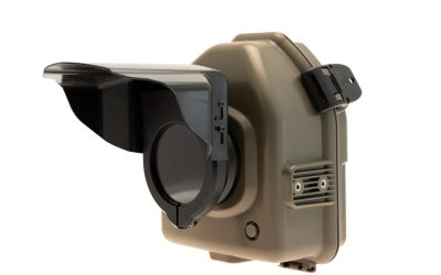 Announcing our new weather-sealed camera housing