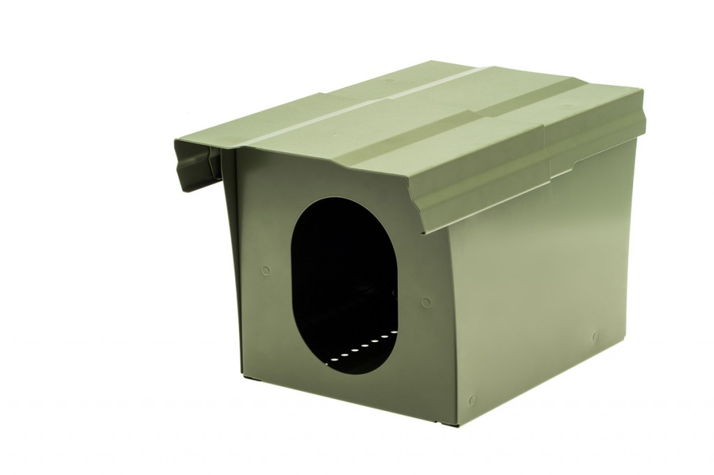 camera-housing