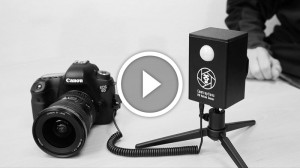 How to set up a DSLR Camera Trap